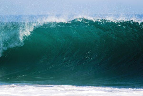 IoT wave